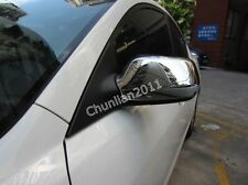 Chrome Side Mirror Cover for 2003-2008 MAZDA 2 3 6 Side Mirror 2 piece