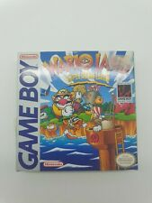 NEW Nintendo Game boy Gameboy SUPER MARIO WARIO LAND OVP BOITE Boxed DMG-WJ-USA