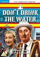 Dont Drink The Water - The Complete Series [DVD][Region 2]