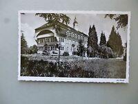 Ansichtskarte Langensteinbach Bibelheim Bethanien (Nr.578) -I