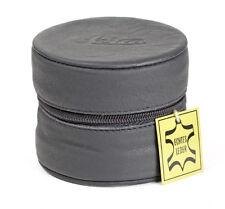 Soft Leather Case Leica for Summilux 1.4/35mm Summicron 2/35mm Summaron 2.8/35mm