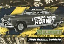 2010 Wheels Element High Octane Vehicle #HOV2 1951 Hudson Hornet