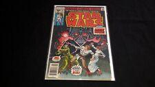 Star Wars #4 - Marvel Comics - October 1977 - 1st Print - Based on the films