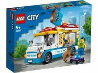 LEGO® City 60253 Eiswagen, NEU & OVP