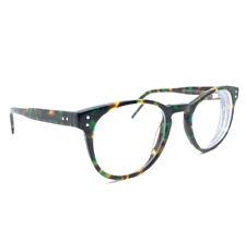 Geek Eyewear Smart Eyeglasses Frames Brown Olive 48[]21 145 E15