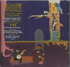 Noah And The Whale - Peaceful, The World Lays Me Down 2008 CD album