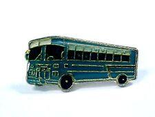 Vintage BUS DRIVER Lapel Pin