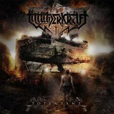 "Thunderkraft ""Totentanz"" CD [Classical Death/Black Metal meets Folk Metal]"