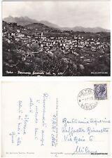 # NETRO: PANORAMA GENERALE     1961