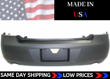 New Primed Rear Bumper Cover 2006-2013 Chevy Impala GM1100736 SHIPS TODAY