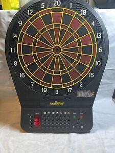 Arachnid Model 525-ARA Electronic Talking Dart Board Cricket