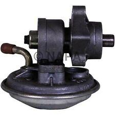 Vacuum Pump-DIESEL NAPA/VACUUM PUMPS-NVP 641008 Reman