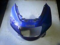 YAMAHA XJ900 DIVERSION TOP FAIRING