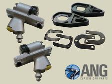 LOTUS EUROPA S1, S1A,B, S2 & TWIN CAM 1.9cm RADBREMSE ZYLINDER & MONTAGESATZ