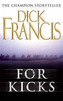 """VERY GOOD"" For Kicks, Francis, Dick, Book"