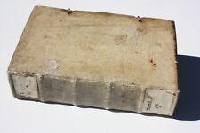 Jesuit Tobias Lohner Austria, Instructio practica septima, Dillingen 1679