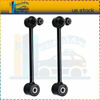 Pair Sway Bar Stabilizer Links Kit Rear SUSPENSION KIT TO48830.24010 New 2