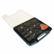 Bosch 34tlg. i-BOXX Innenausbau OMT-Set STARLOCK in i-BOXX 53 für Multicutter