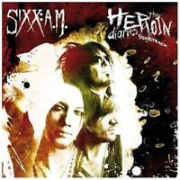 Sixx Am - The Heroin Diaries (NEW CD)
