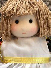 Rare Musical Mary Engelbreit True Friends Limited Edition Hannah Doll New w Box