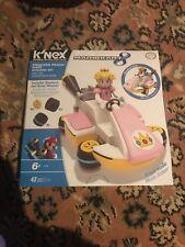 K 'nex Mario Kart 8 Juego de construcción de princesa Durazno