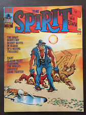 The Spirit by Will Eisner - N° 5 - Dec. 1974 -