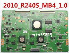 NEW Original T-Con Board 2010_R240S_MB4_1.0 Samsung UN55C7000 UA55C7000 55'' TV