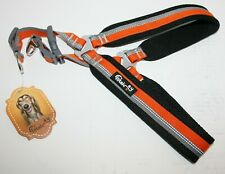 New listing Nwt Potalay Classic Easy Walk Daily Dog Harness - Orange Large