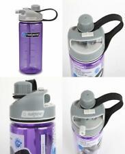 Nalgene Tritan 20oz MultiDrink BPA-Free Water Bottle Purple