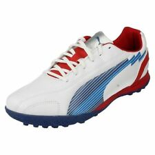 Chaussures blanches PUMA pour homme, pointure 43