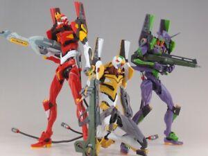 Bandai RG Neon Genesis Evangelion Eva Unit 00/01/02 genuine replacement parts