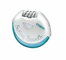 Satin Smooth by Conair Total Body Worldwide Dual Voltage Epilator DELUXE Edition