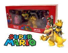 Super Pack 3 figurines Super Mario