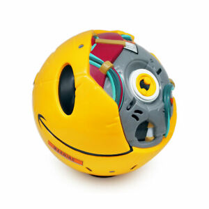 Mechasoul ClogTwo Clog Two Smiley Robot Vinyl toy