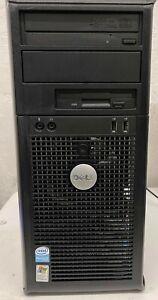 NEW 120GB SSD Solid State Dell OptiPlex 745 Computer 3.40GHz Windows 2000 Pro