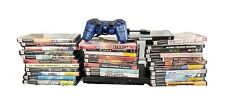 ps2 slim scph-79001 with 43 games