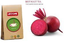 Beetroot tea Healthy Detox drink from super food 20 Teabags