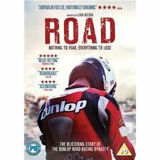 Road DVD 2014 DVD Region 2