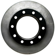 Disc Brake Rotor fits 2000-2000 Workhorse P30  ACDELCO PROFESSIONAL BRAKES