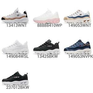 Skechers Energy Men Women Chunky Daddy Classic Casual Shoes Sneakers Pick 1