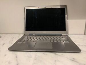 Acer Aspire S3 series laptop