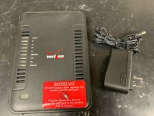 WESTELL A90-750015-07 Wireless N WiFi ADSL2+ Modem Router 4 Ethernet Ports