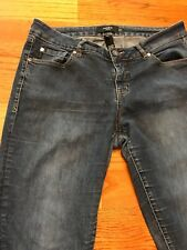 Torrid Denim Ladies Jeans, Size 12T, Skinny Legs, New