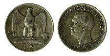 pcc1840_6) Regno Vittorio Emanuele III (1900-1943) 5 Lire 1927