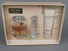 Coffret Elie Saab Le Parfum 90Ml Eau De Parfum + 10Ml Edp + Lait Parfumé 75 ML