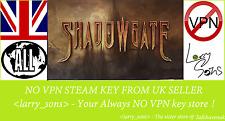 Shadowgate 2014 Steam key NO VPN Region Free UK Seller