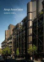 Arup Associates by Kenneth Powell 9781848023673 | Brand New | Free UK Shipping
