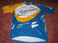 BANESTO ibanesto.com PINARELLO NALINI CYCLING JERSEY [6]