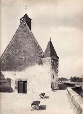 Héliogravure -  1947 -  Papillon