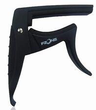 Fzone FC-83 capocorda per chitarra classica profilo piatto cambio rapido Trigger acustico